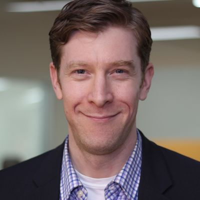 David Greenbaum, Founder, OnCFO