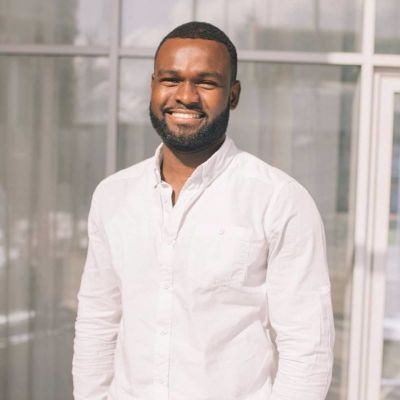 Emmanuel Ngene, Founder & CEO, MCQ Test Preparation App
