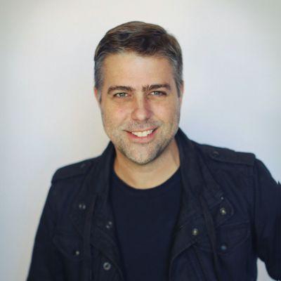 Greg Leekley, Chairman & CEO at Vertigo Media, Inc.