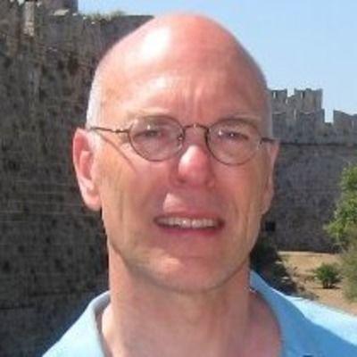 Aron van Cleeff, CEO at PeopleCapacity