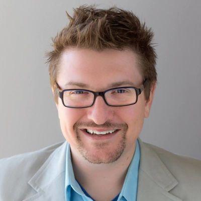 Jason Sirotin, COO\CMO at Brain Bytes Creative