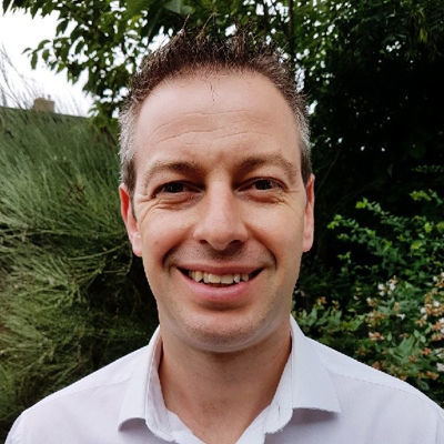 Richard Scales, Delivery Manager at Neilson Active Holidays