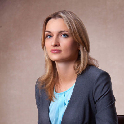 Yulia Lebedeva, CMO at CHIPPO