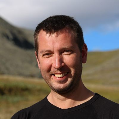 Alex Schneider, CEO & Owner at Life4Me+