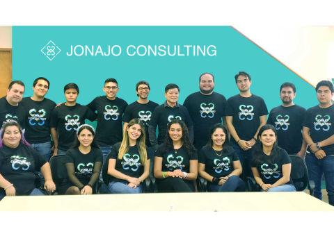Jonajo Consulting LLC